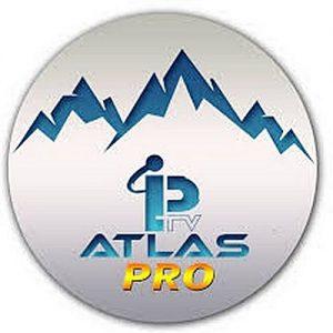 ATLAS PRO - ABONNEMENT IPTV Code 12 mois